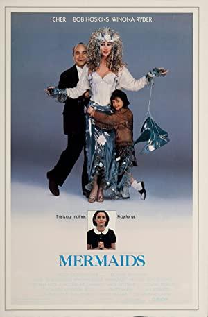 Mermaids 1990