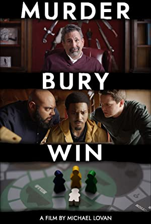 Murder Bury Win