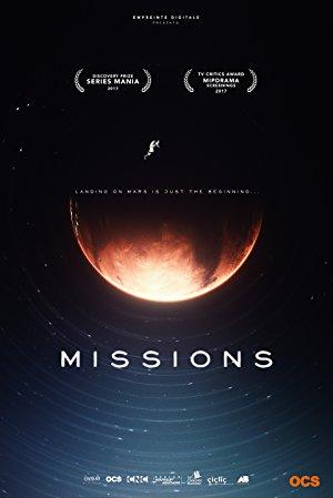 Missions: Season 1