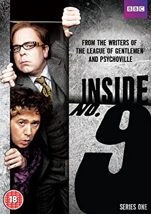 Inside No. 9: Season 5