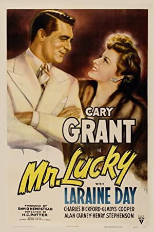 Mr. Lucky 1943