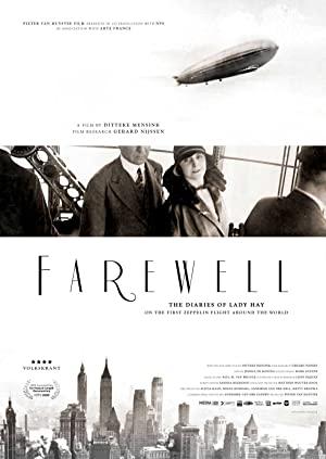 Farewell 2010