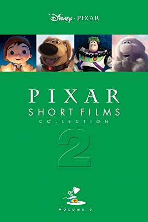 Pixar Short Films Collection 3