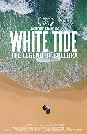 White Tide: The Legend Of Culebra