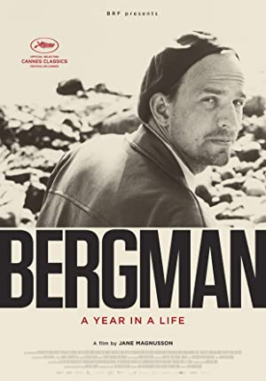 Bergman: A Year In The Life