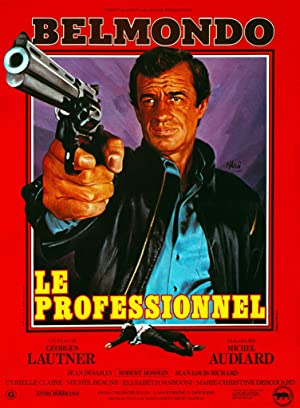 The Professional 1981