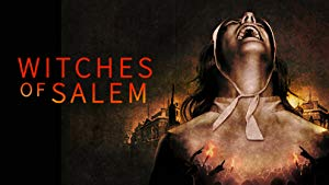 Witches Of Salem: Season 1