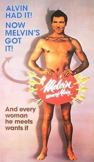Melvin: Son Of Alvin