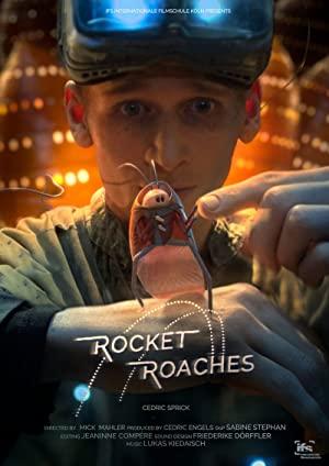 Rocket Roaches