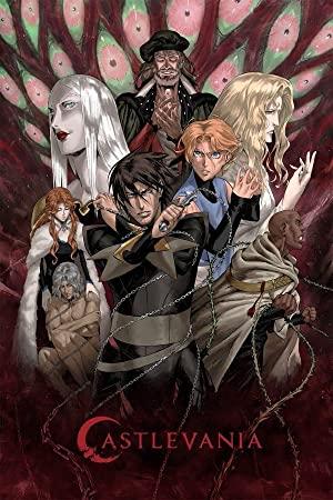 Castlevania: Season 4