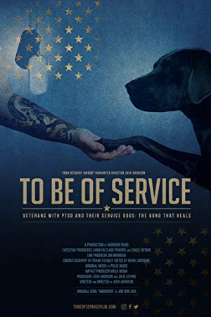 To Be Of Service