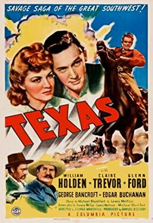 Texas 1941