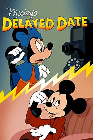 Mickey's Delayed Date