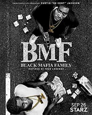 Bmf: Black Mafia Family: Season 1