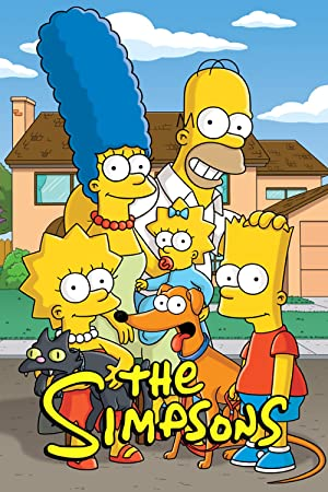 The Simpsons: Season 31