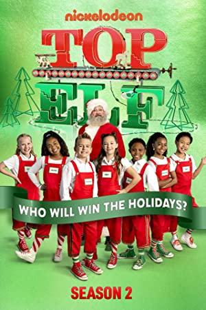 Top Elf: Season 2
