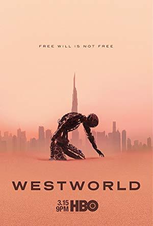 Westworld: Season 3