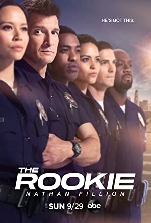 The Rookie: Season 3