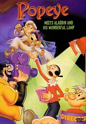 Aladdin And His Wonderful Lamp