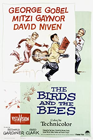 The Birds And The Bees 1956