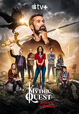 Mythic Quest: Raven's Banquet: Season 2