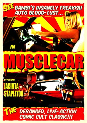 Musclecar