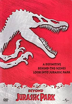 Beyond Jurassic Park