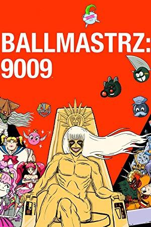 Ballmastrz 9009: Season 2