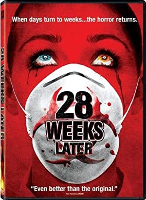 28 Weeks Later: Getting Into The Action