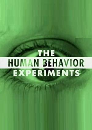 The Human Behavior Experiments