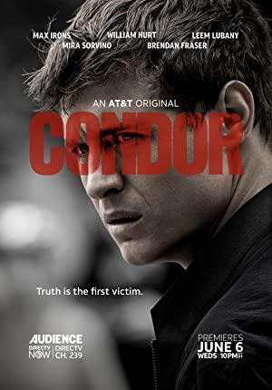 Condor: Season 2