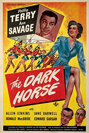 The Dark Horse 1946