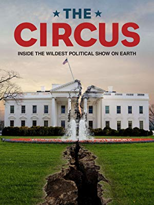 The Circus: Inside The Greatest Political Show On Earth: Season 5