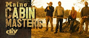 Maine Cabin Masters: Season 2