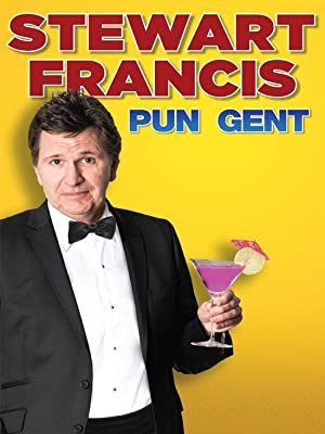 Stewart Francis: Pun Gent