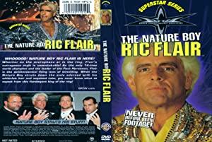 Wcw Superstar Series: Ric Flair - The Nature Boy