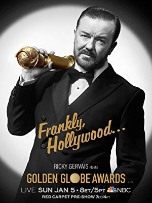 77th Golden Globe Awards