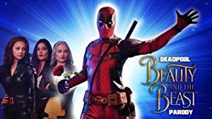 Deadpool The Musical: Beauty And The Beast Gaston Parody