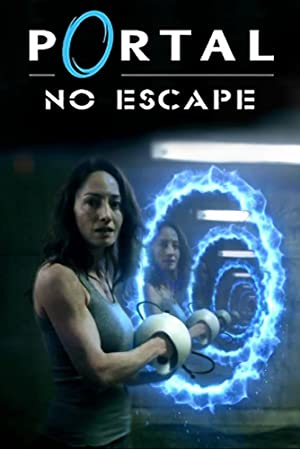 Portal: No Escape