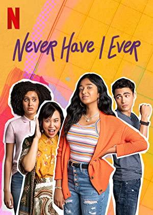 Never Have I Ever: Season 2