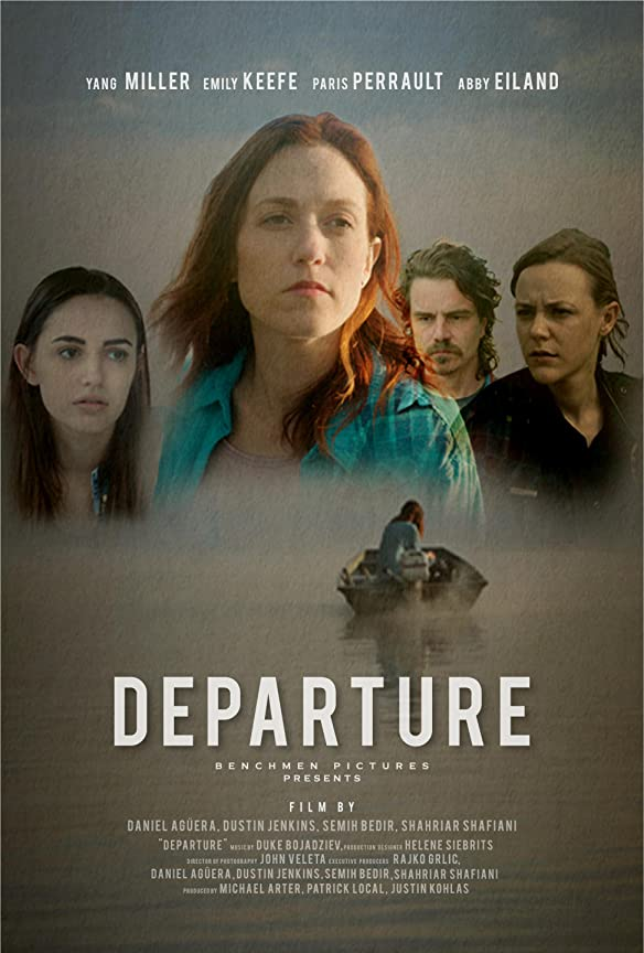 Departure 2019