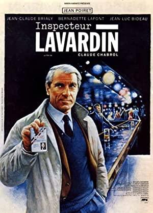 Inspecteur Lavardin