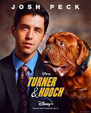 Turner & Hooch: Season 1
