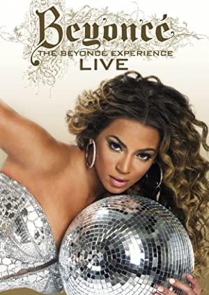 The Beyoncé Experience: Live