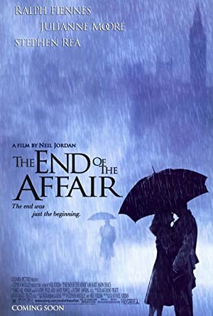 The End Of The Affair 1999