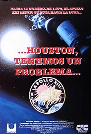 Houston, We've Got A Problem