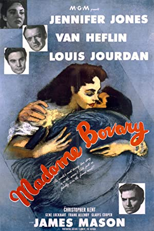 Madame Bovary 1949