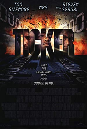 Ticker 2001