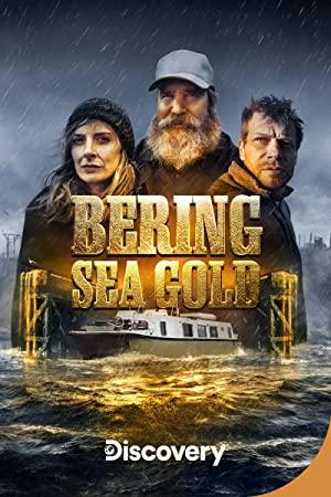 Bering Sea Gold: Season 13