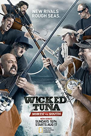 Wicked Tuna: Outer Banks: Season 7